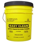 Botron B8301 One Gallon Cleanstat Floor Cleaner 4/Case