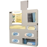 Bowman BD602-0012 Over the Door Protection System