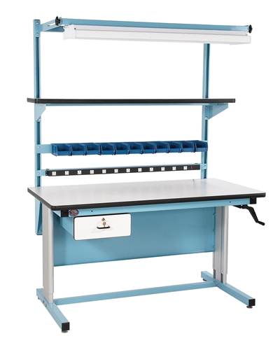 Bench In A Box Proline Pro Line Work Benches Iac