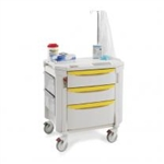 Metro FLISO1 Flexline Isolation Cart