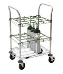 Eagle Group GCC1 Inhalation Therapy Cart