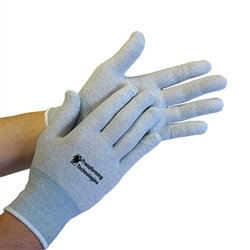Transforming Technologies GL4500 ESD Nylon Non-Coated Inspection Gloves