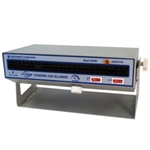 Transforming Technologies IN3000 CrossFlow Benchtop Ionizing Blower With Heater