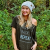 Headbands of Hope-Slouchy Beanie 4 Colors