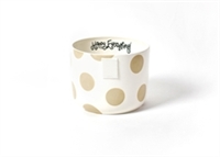 Happy Everything MINI Bowl-4 Styles
