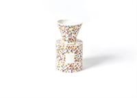 Happy Everything MINI Vase-4 Styles