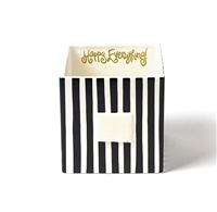 Happy Everything Mini Nesting Cube-Medium 2 STYLES