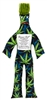 Dammit CANNABIS Doll