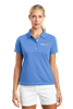 Nike Womens Tech DriFIT Polo