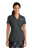 Polo - Nike Womens Dri-Fit Performance