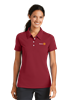 Nike Womens Sphere Dry Diamond Polo