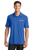 District 5520 Mens Cotton Touch Performance Polo (K568)