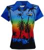 Womens Rotary Hawaiian Shirt