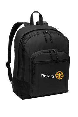 Rotary Student Backpack
