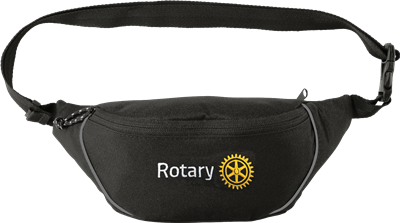 Port Authority Rotary Fanny Pack