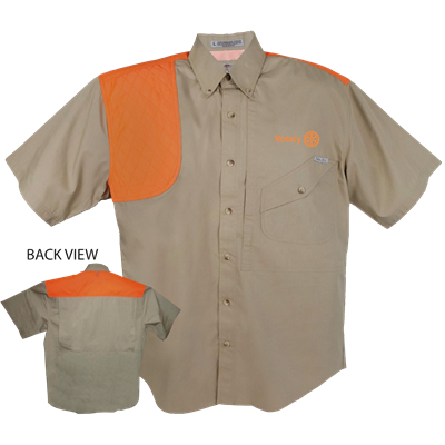 Tiger Hill Hunting Shirt