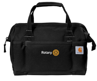 "Carhartt Foundry Series 14"" Tool Bag"