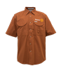 Tiger Hill Short Sleeve Fishing Shirt
