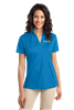 Port Authority Womens Silk Touch Performance Polo