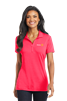 Port Authority Womens Performance Polo