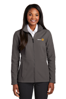 Port Authority Womens Collective Soft Shell Jacket