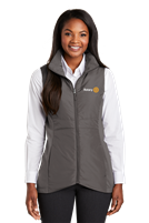 Port Authority Womens Collective Insulated Vest