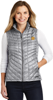 The North Face Womens ThermoBall Trekker Vest