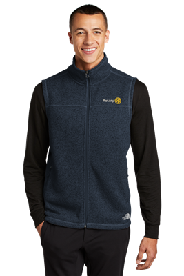 The North Face Sweater Fleece Vest