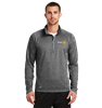 OGIO ENDURANCE Pursuit 1/4 Zip- Mens LS