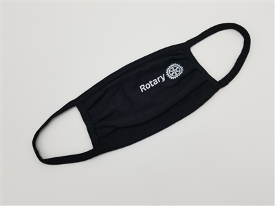 Rotary Face Mask 5 pack