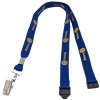 Rotary Badge Lanyard