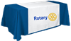 Rotary Table Runner