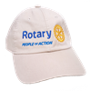 Rotary People of Action Classic Cap