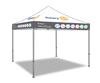 Full Color Custom Pop Up Tent