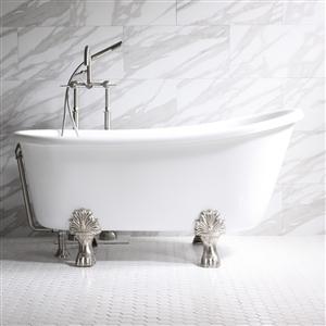 The Tub Studio - 58 Inch Bathtubs