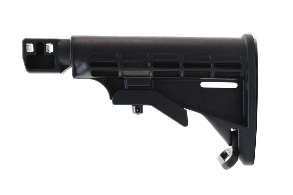 Tapco Intrafuse SKS Stock System (Black)