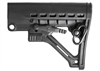 AR 15 Tactical Buttstock