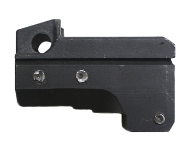 AK47 Front Trunnion Blemished