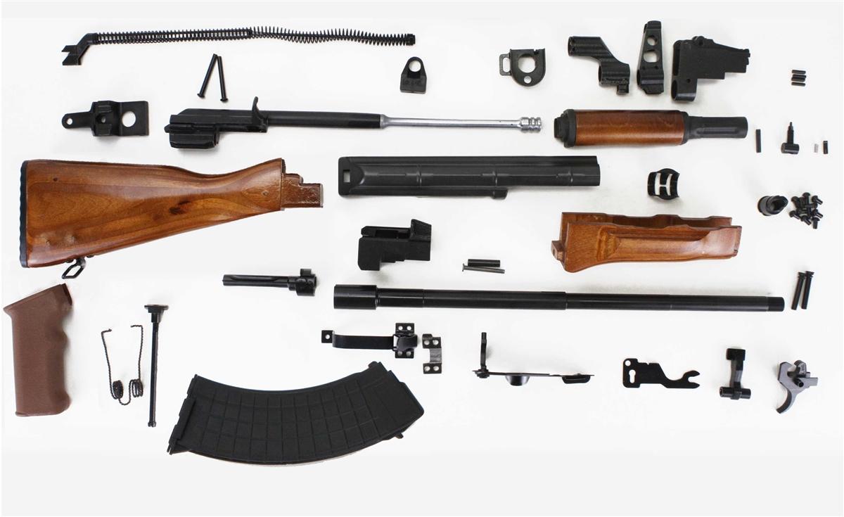 AK-47 Wood Parts Kit