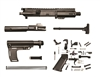 Hellfire 9MM Pistol Parts Kit w/ Assembled Upper