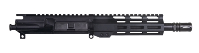 "AR-15  9MM Upper w/7"" MLOK Rail"