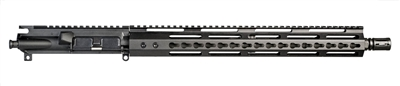 "AR-15 Upper w/15"" Free Float Keymod Rail"