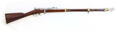 CHASSEPOT 1886/74 RIFLE Cal. 11 mm