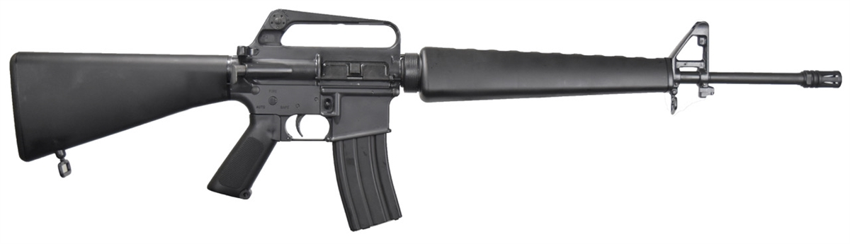 New Colt AR-15 A1 Rifle