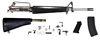 Colt M16/A1 Parts Kit w/ Assembled Upper