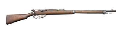 LEE-METFORD ENFIELD RIFLE FAIR CONDITION