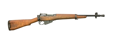 Refubished Like New No 5 Mk 1 Enfield