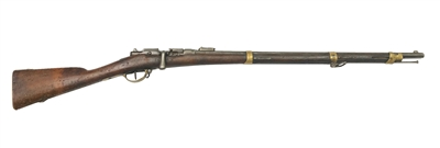 Chassepot Fusil Gras Calvary Carbine