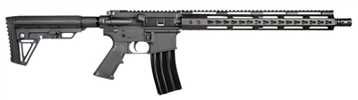 KM15 KeyMod Rifle 5.56