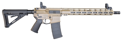 M215-ML15 MP-FDE